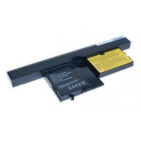 Avacom Baterie IBM ThinkPad X60/X61 TABLET PC Li-ion 14,4V 4800mAh cena od 0,00 €
