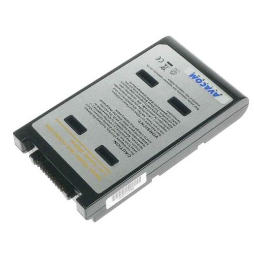 Avacom AKU Toshiba Satellite A10/A15, Qosmio G10/G15/G20/F10 series Li-ion 10,8V 4600mAh cena od 0,00 €