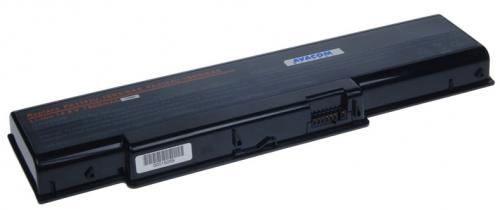 Avacom Toshiba Satellite A60/A65/pro A60 Li-ion 14,8V 7800mAh cena od 0,00 €