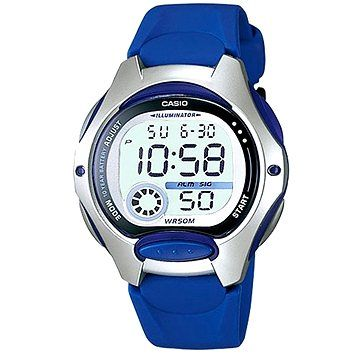 Casio Collection LW-200-2AVEF cena od 29,90 €