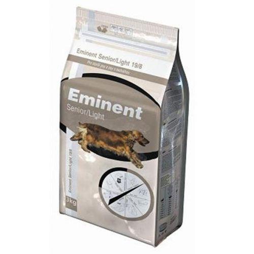 Granule Eminent Senior Light 3 kg