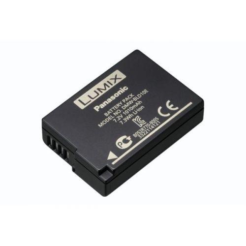 Panasonic DMW-BLD10E