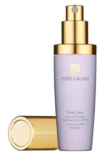 Estee Lauder Emulze proti vráskám pro normální až smíšenou pleť Time Zone SPF 15 (Line And Wrinkle Reducing Lotion) 50 ml.. cena od 0,00 €