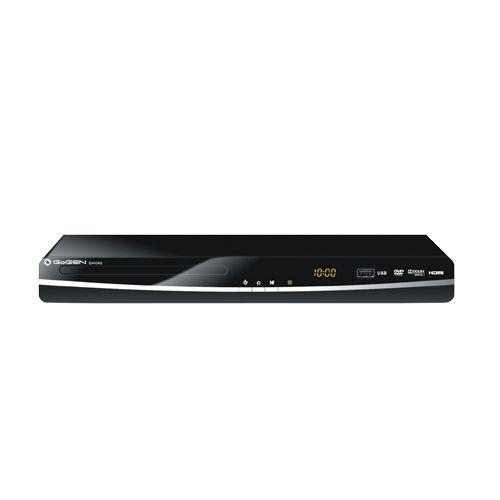 GoGEN DXH 365 HDMI USB