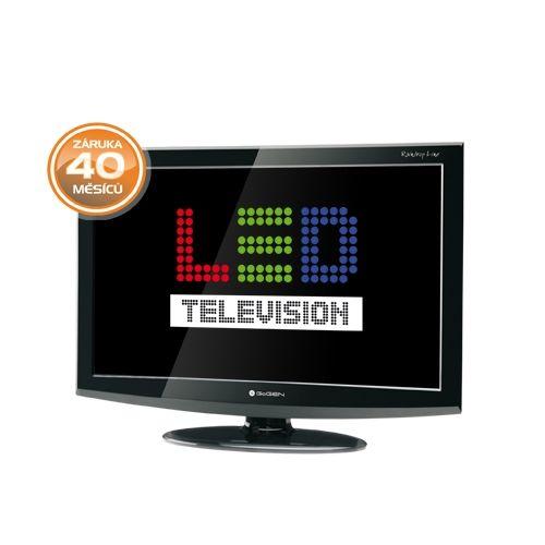GoGEN TVL 24915 LED cena od 0,00 €