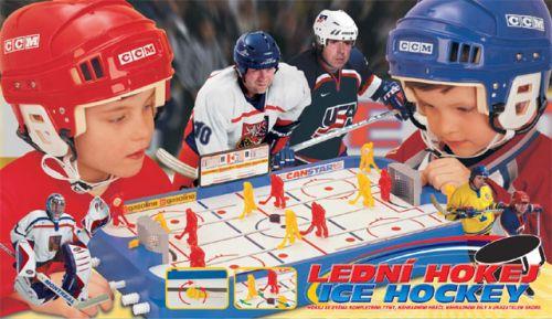 WALACHIA Stolní lední hokej