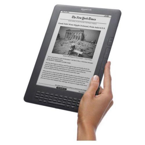 Čítačka kníh AMAZON Kindle DX