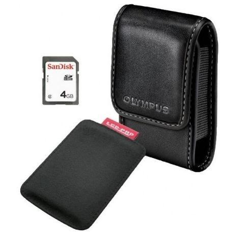 Príslušenstvo pre fotoaparáty Olympus Smart Accessory Kit VG for VG