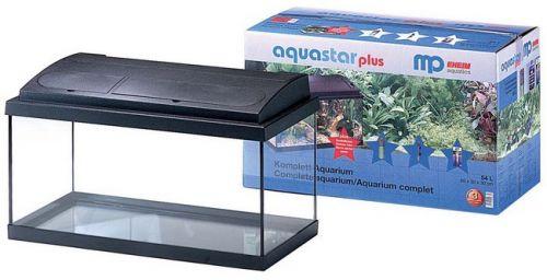 Akvárium Eheim Aquastar 60 plus 54 l čierne