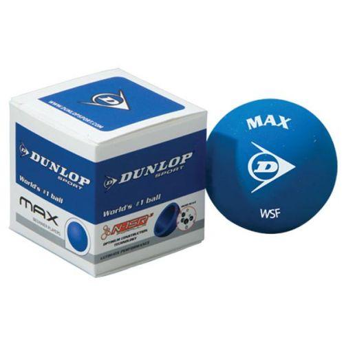 Squash loptička Dunlop MAX