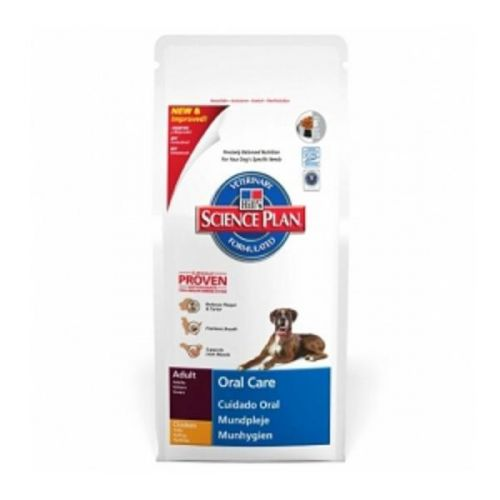 Hill´s Canine Adult Oral Care 2kg cena od 0,00 €