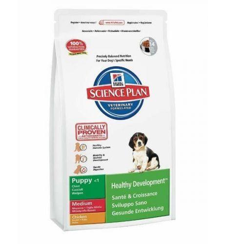 Hill´s Pet Nutrition Hills Canine Puppy 1kg cena od 0,00 €