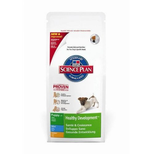 Hill´s Pet Nutrition Hills Canine Puppy Mini 1kg cena od 0,00 €