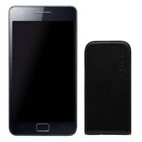 Celly FACE pro Galaxy S II cena od 0,00 €