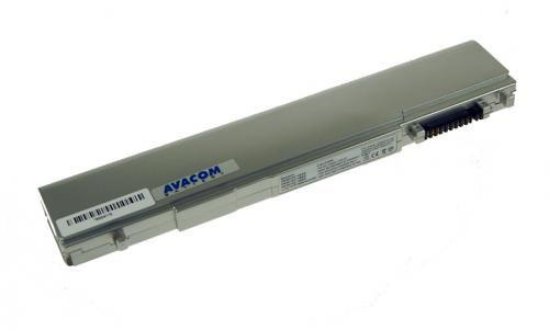 Avacom Toshiba Portege R500/R600/A600 cena od 0,00 €