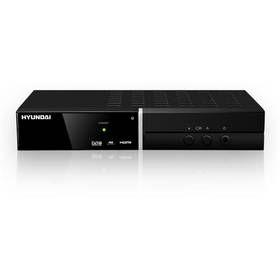 DVB-T prijímač Hyundai DVB4H 531 PVR