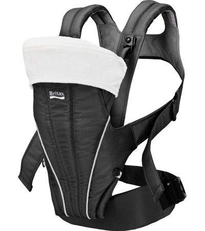 Römer Dětský nosič 3,5-14,5 kg black 2012, černá.. cena od 0,00 €