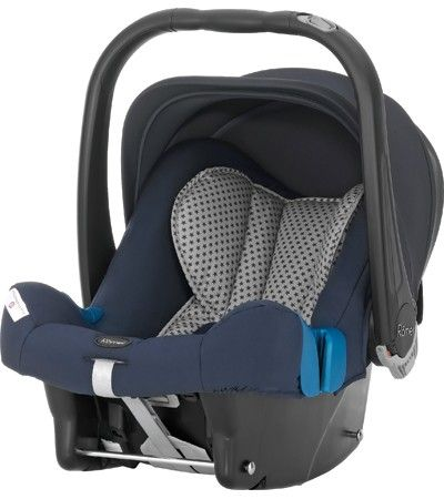 Römer Baby-safe plus 2 BLUE STAR cena od 0,00 €