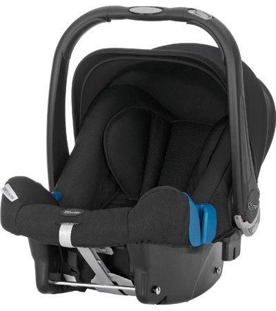 Romer BABY-SAFE plus  SHR 2 Max cena od 0,00 €