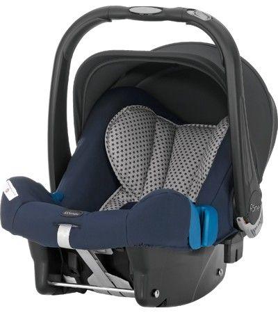 Römer Baby-safe plus 2 SHR Blue Star cena od 0,00 €