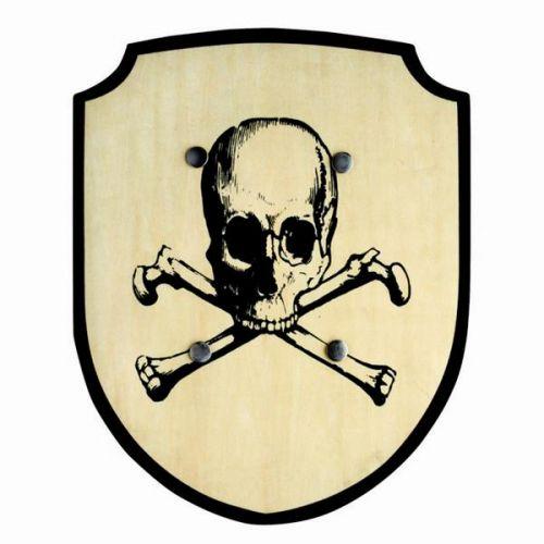 Bino Štít pirátský Bino..