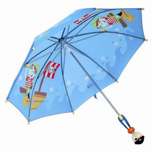 Bino Deštník - pirát..