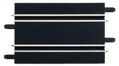 Príslušenstvo k autodráhe Carrera GO 61656 GO/D143 Rovinka 170mm (4ks)