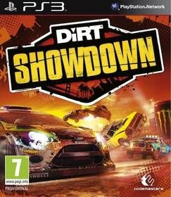 Hry PS3 DiRT Showdown (KOP30466)