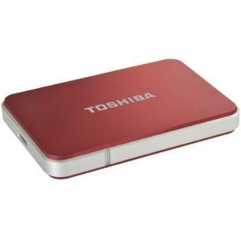 Externý pevný disk Toshiba StorE Edition 500 GB, USB 3.0 (PA3962E-1E0R)