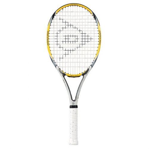 Tenisová raketa Dunlop RAPID Rapid 265 - grip č. 4 (M-Fil Hot-Melt Graphite)
