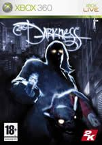 2kgames The Darkness XBOX360 cena od 0,00 €