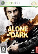 Atari Alone in the Dark: Near Death Investigation XBOX360 cena od 0,00 €