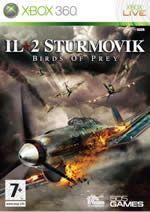 1C IL-2 Sturmovik: Birds of Prey XBOX360 cena od 0,00 €