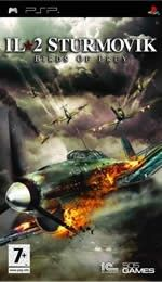 1C IL-2 Sturmovik: Birds of Prey PSP cena od 0,00 €
