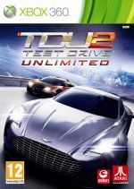 Atari Test Drive Unlimited 2 XBOX360 cena od 0,00 €