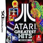 Atari Greatest Hits Volume 1 Nintendo DS cena od 0,00 €