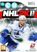 2K Games NHL 2K11 pro Nintendo Wii cena od 0,00 €