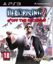 CAPCOM - Dead Rising 2: Off the Record pro PS3