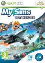 Electronic Arts MySims SkyHeroes XBOX360