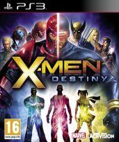 ACTIVISION - X-Men: Destiny pro PS3