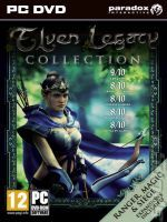 1C Elven Legacy Collection