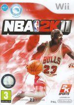 2kgames NBA 2K11 Wii cena od 0,00 €