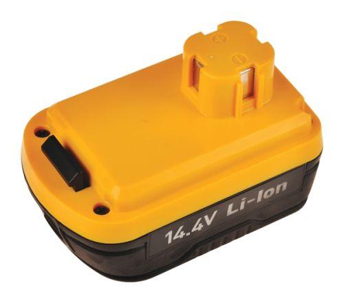FDV 9001 14,4,V akumulátor Fieldmann