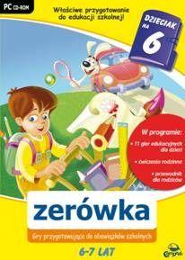 . Dzieciak na 6: Zerówka (PC) Avalon cena od 0,00 €