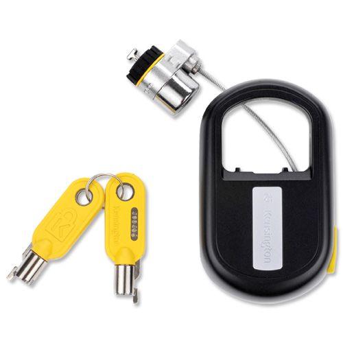 KENSINGTON zasouvací s klíčem MicroSaver