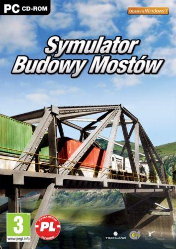 . Symulator Budowy Mostów (PC) cena od 0,00 €