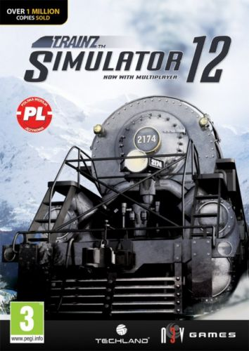 . Trainz Simulator 12 (PC) cena od 0,00 €