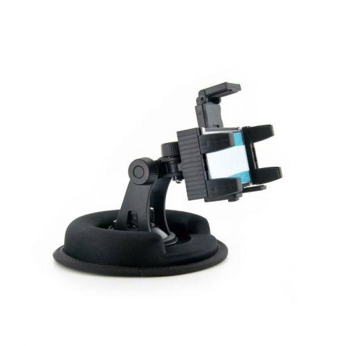 4World Uniwersalny samochodowy uchwyt GSM/PDA/GPS, 85-175mm, na szybę, na kokpit cena od 0,00 €
