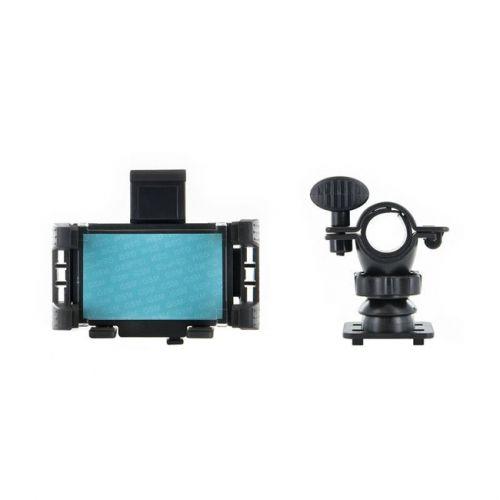 4World Uniwersalny rowerowo/motocyk. uchwyt GSM/PDA/GPS, 85-175mm, na kierownicę cena od 0,00 €