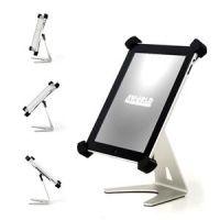 4World Uchwyt stolikowy do iPad/iPad2 - Grip X101, srebrno-czarny cena od 0,00 €